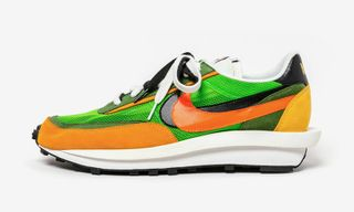 sacai's Double-Swoosh Nike LDV Waffle Daybreak Has Been Delayed Again