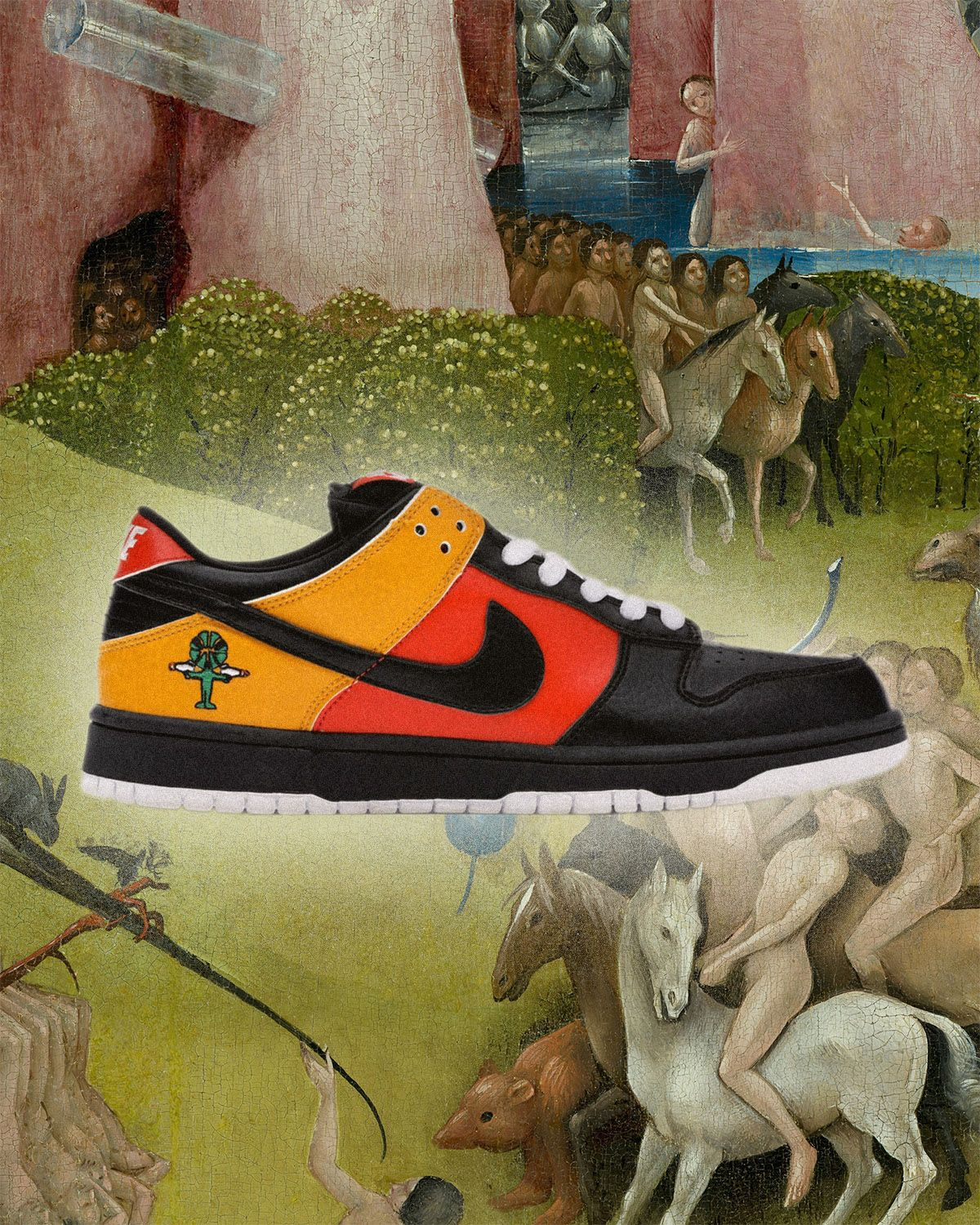 The 50 Most Influential Nike Dunks in History 151