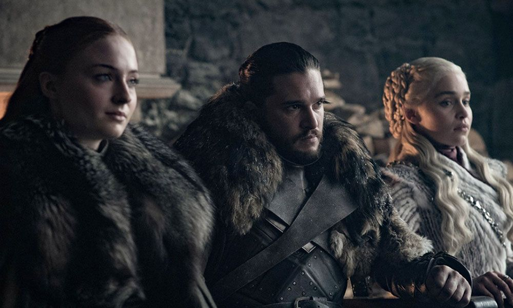 QnA VBage All the References You May Have Missed in Last Night's 'Game of Thrones' Premiere