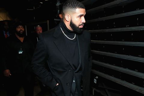 grammys 2019 grooming looks Travis Scott bts drake