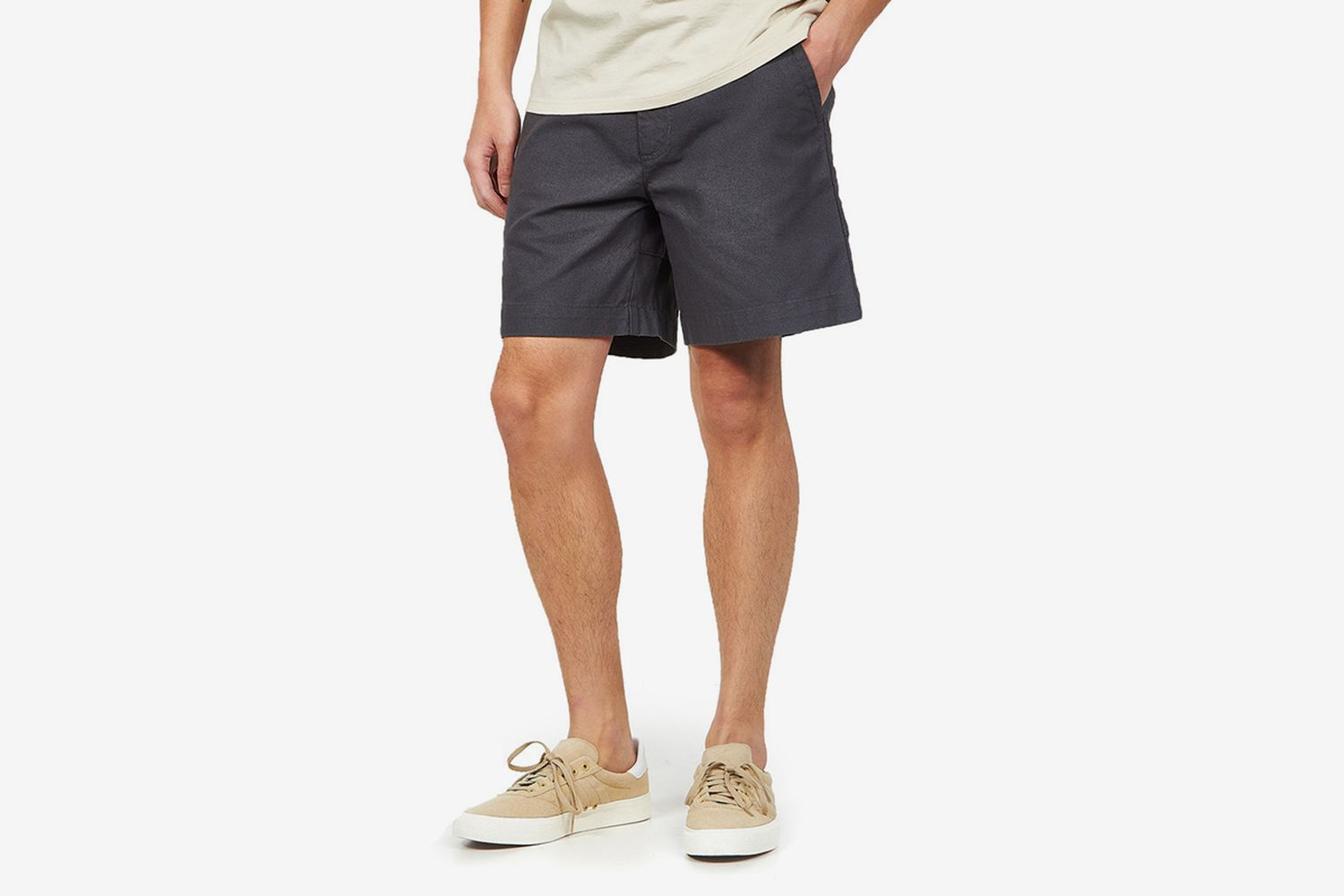 Stand Up Shorts