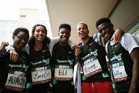 2019 berlin marathon proves running culture changing better Nike berlin braves