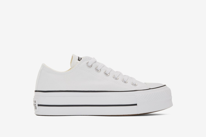 All Star Lift Platform Sneakers