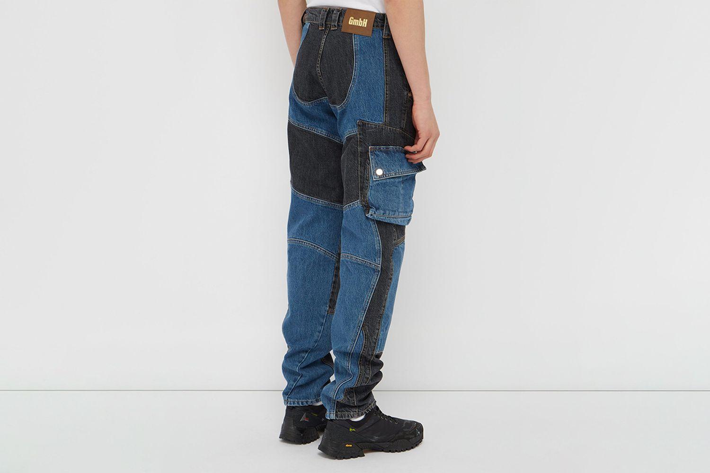 Anton Jeans