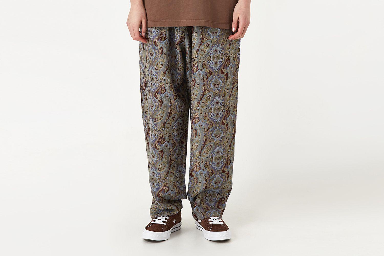 Paisley Pants