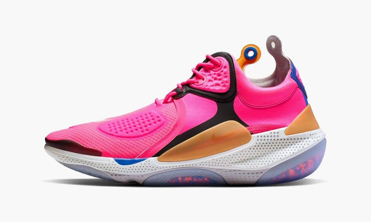 "Nike Drops the Joyride NSW Setter in ""Hyper Pink"""