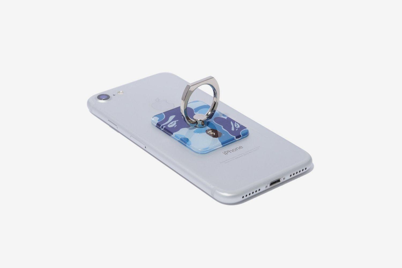 ABC Smartphone Ring