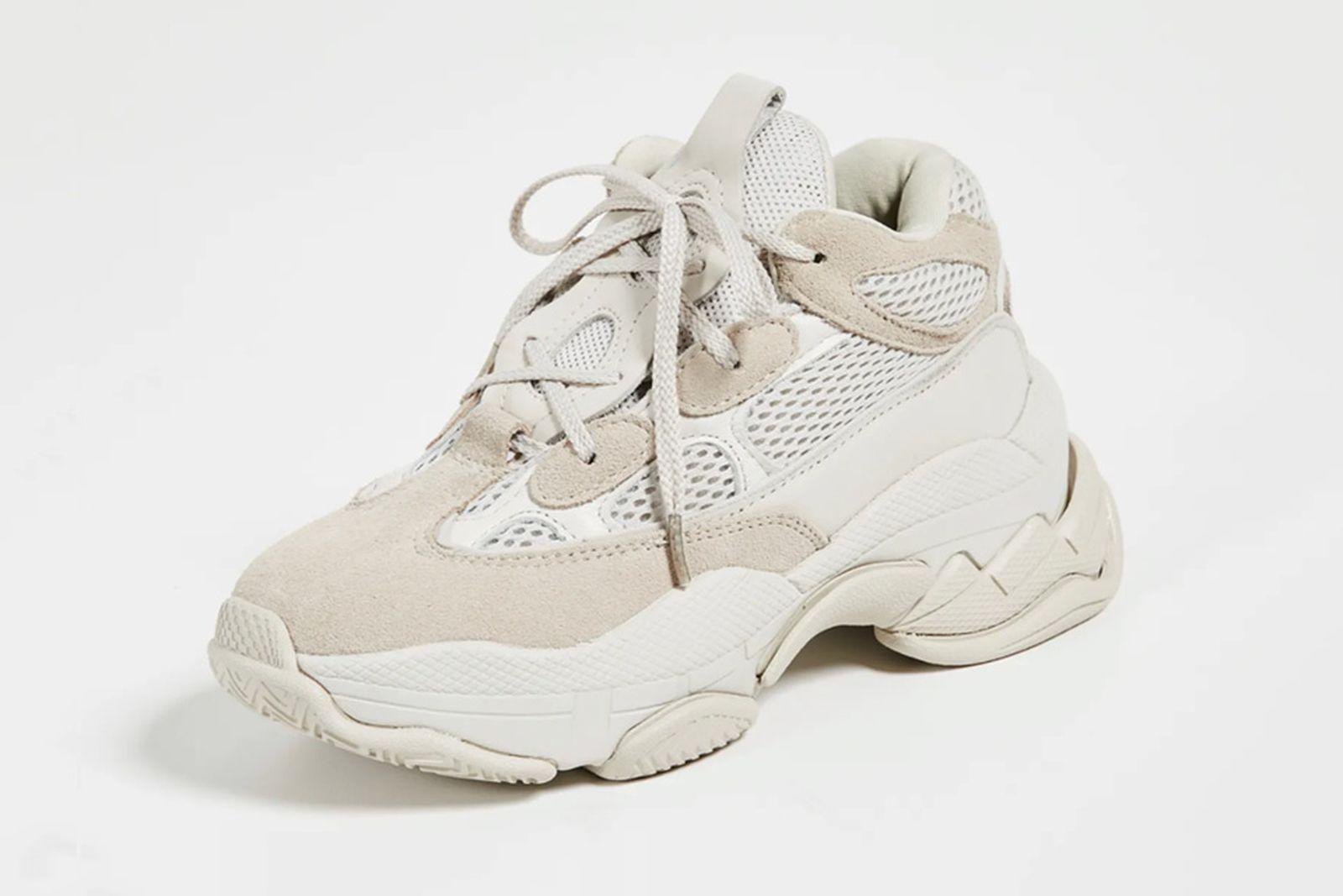 yeezy balenciaga hybrid sneaker