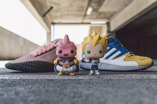 2e9b22b96ec3 Dragon Ball Z  x adidas  A Complete Look at the Collection