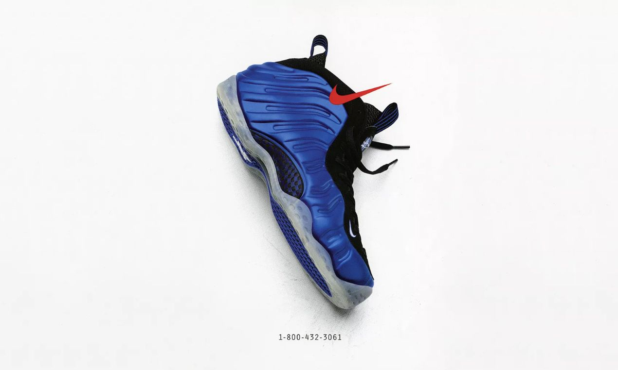 competitive price ccf9e 15cae Nike Air Foamposite: The Ultimate Guide to Foamposites