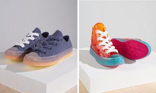 f192e8dbd747ce Converse CONS KA3 Signature Sneaker