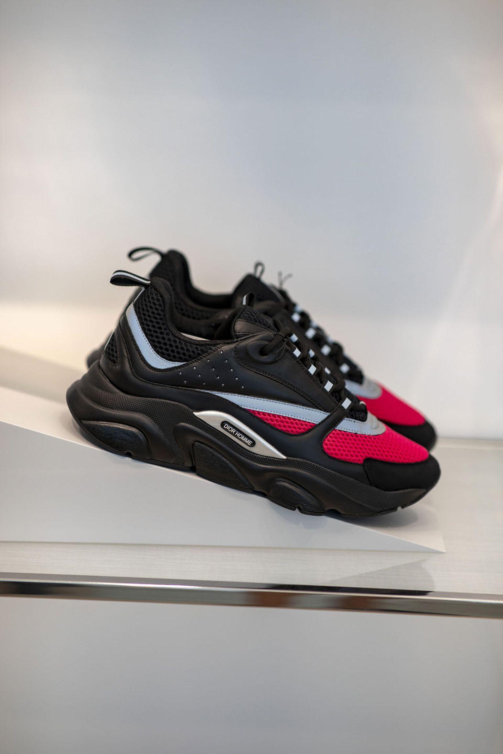 dior ss19 sneakers8 kim jones