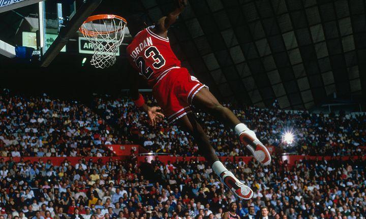 best michael jordan documentaries feat Nike