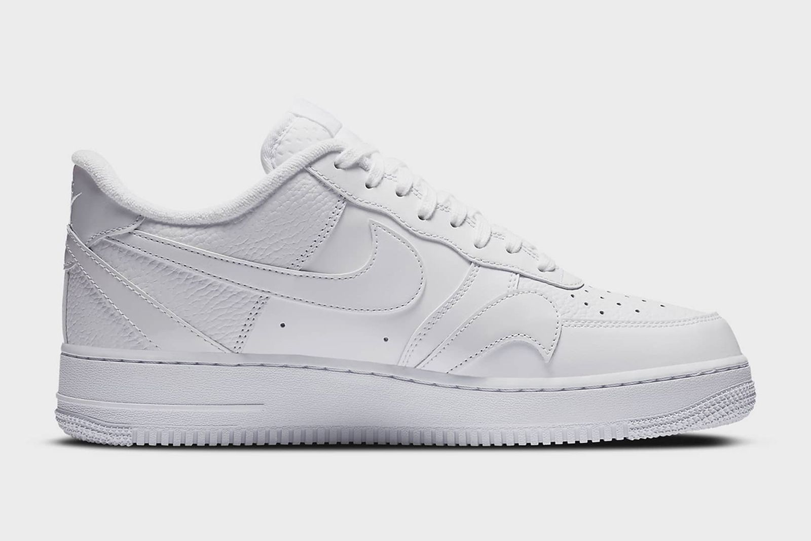 """Nike Air Force 1 Low """"Misplaced Swoosh"""""""