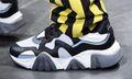 Salehe Bembury Reveals Versace's New Chunky Sneaker