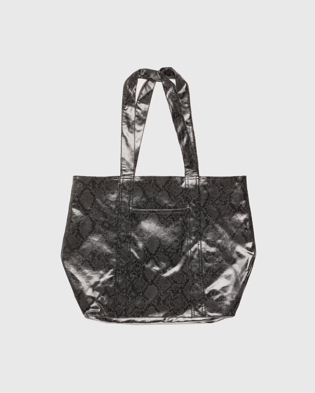 Noon Goons — Mojave Snakeskin Bag Black - Image 2