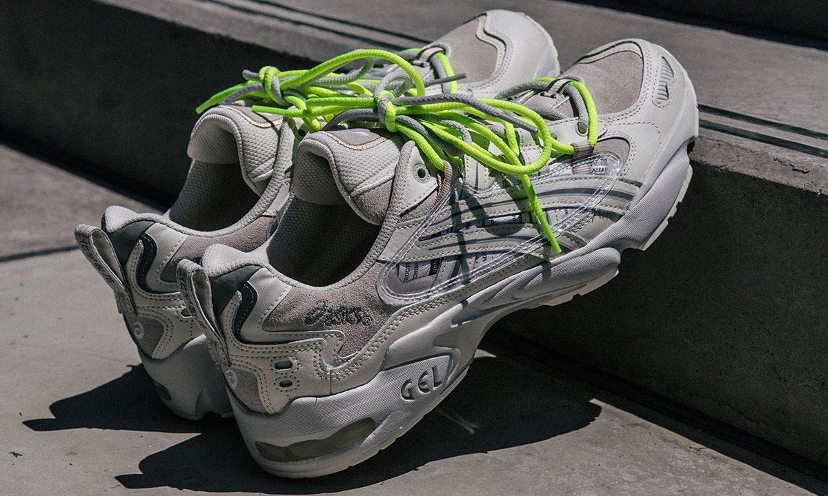 Chemist Creations Gives the ASICS GEL-Kayano 5 OG a Lab-Ready Makeover
