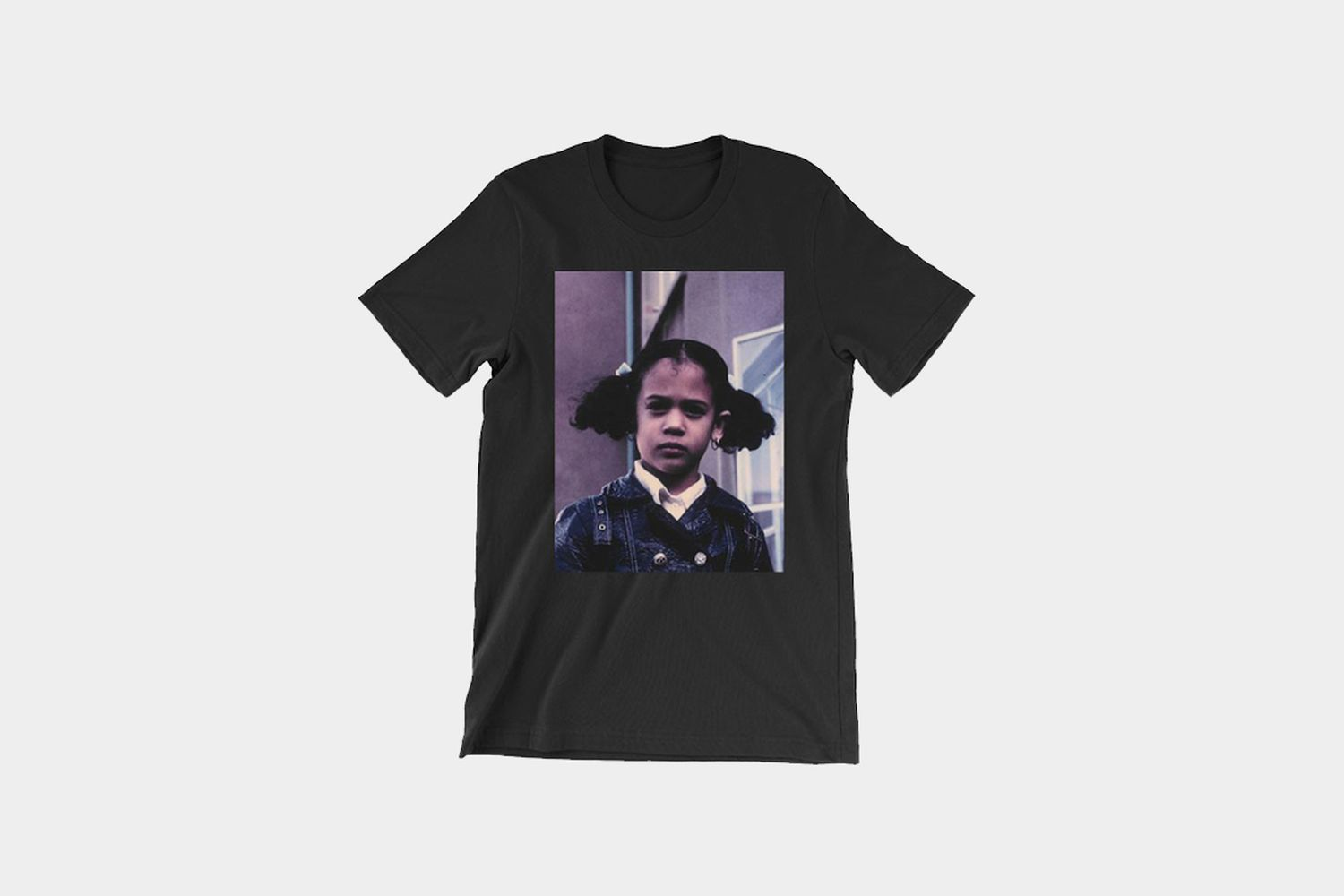 """That Little Girl Was Me"" Tee"