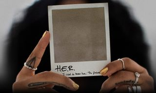 H.E.R. Drops New EP 'I Used To Know Her: The Prelude'
