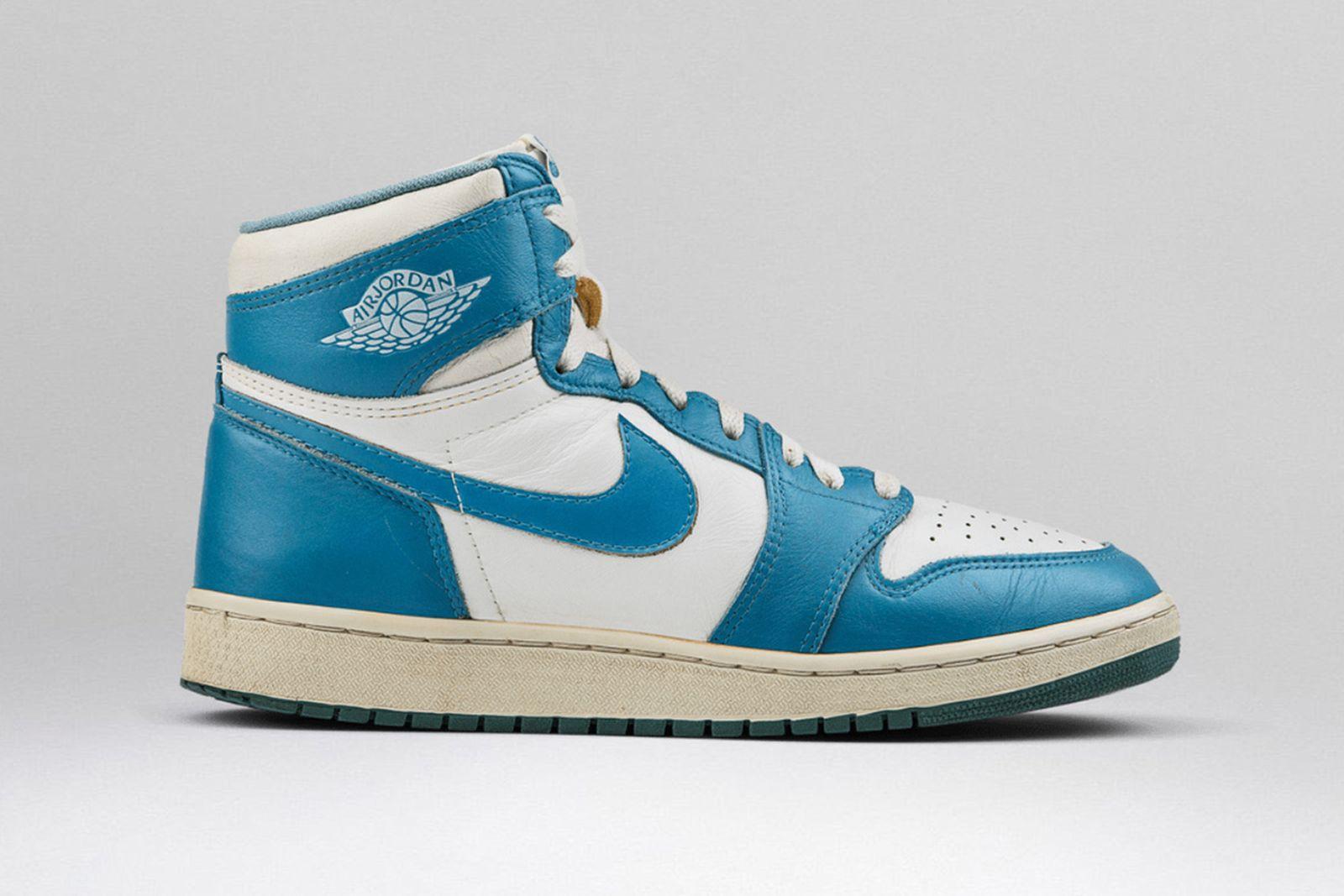 air jordan 1 history 1985 Nike michael jordan