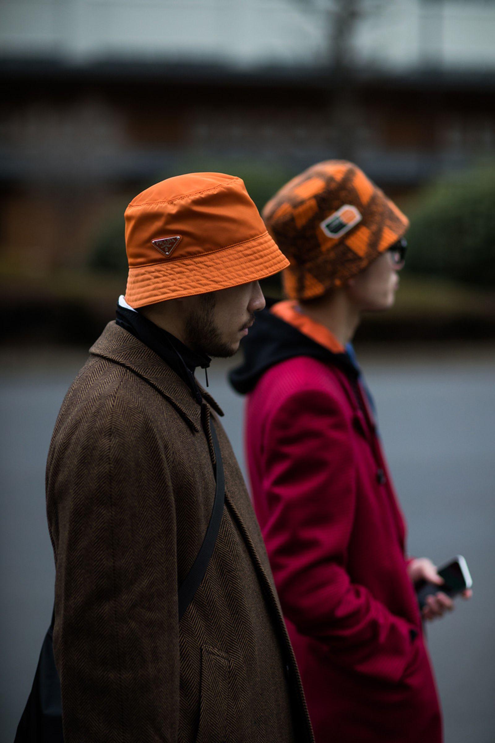 7tokyo fashion week street style