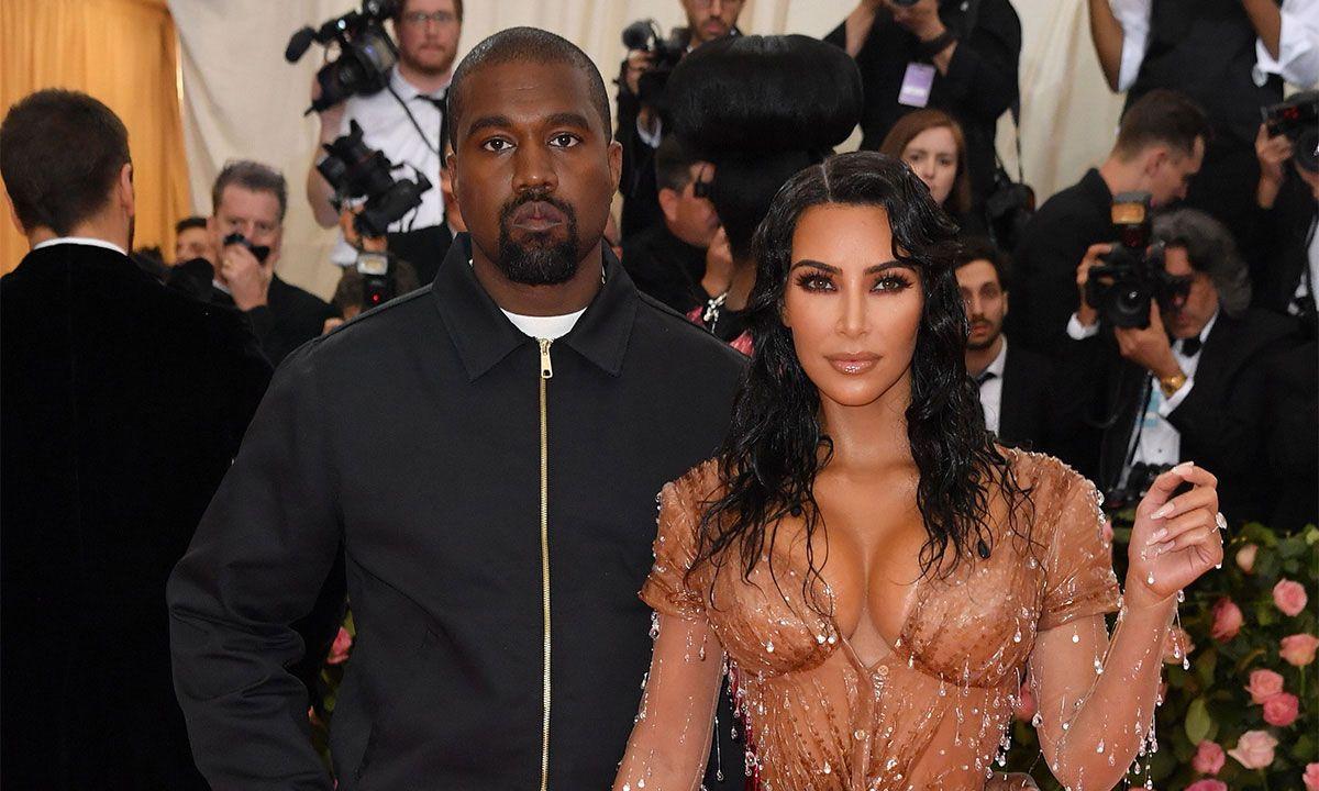 Kanye West & Kim Kardashian Scolded for Animal Harassment After Posting Antelope Video