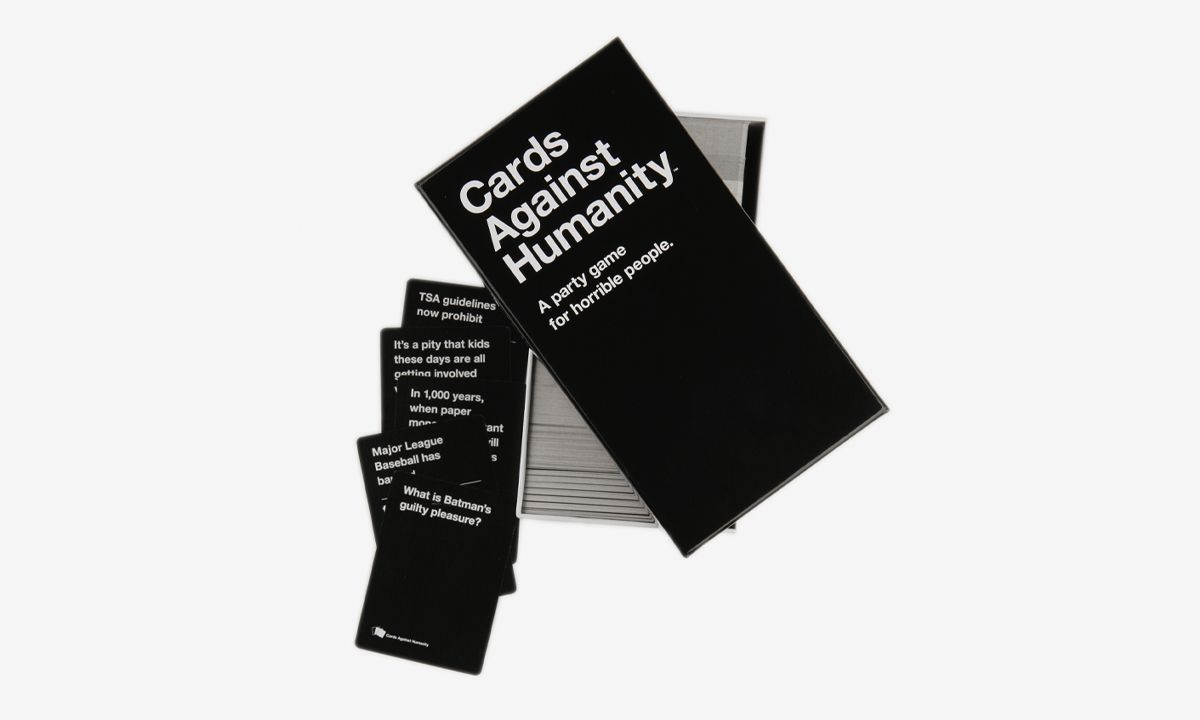 Cards Against Humanity Online For Free How To Play