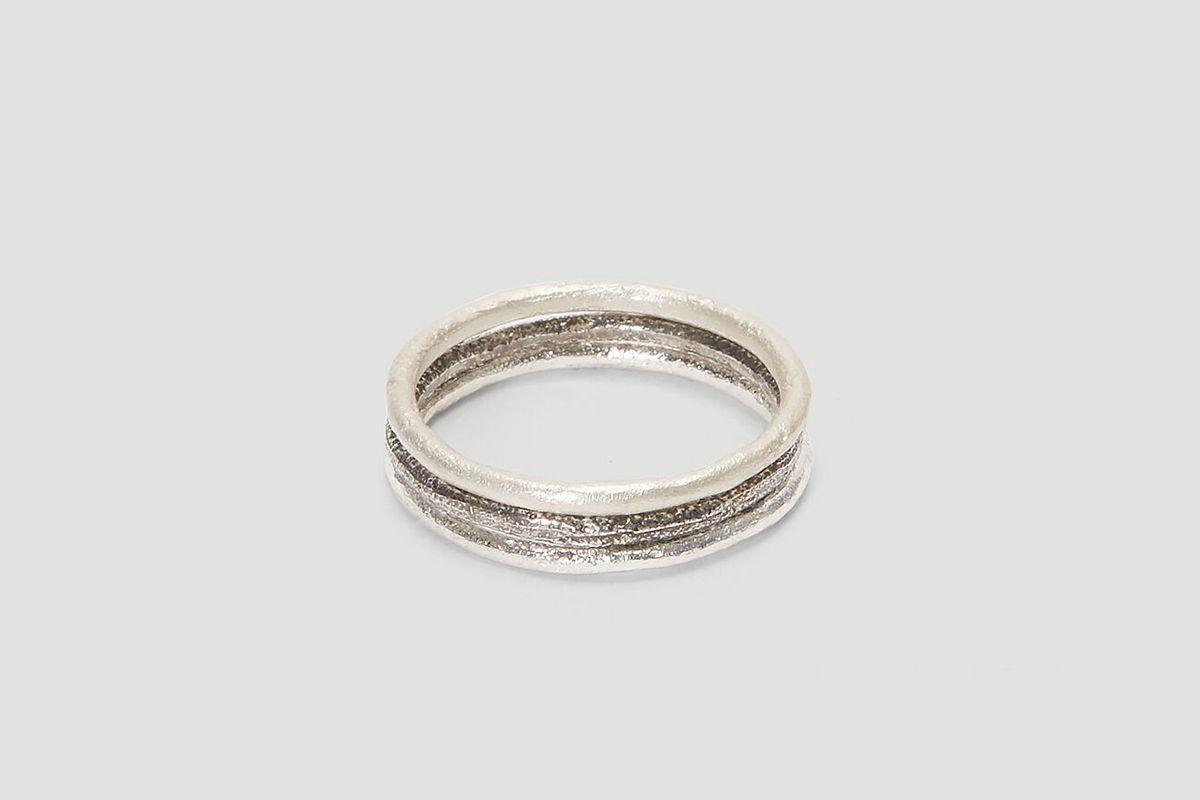 Stacking Ring Set