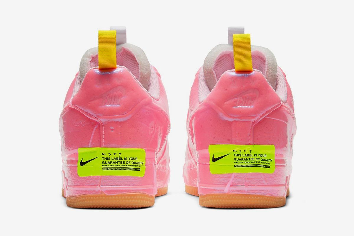Nike Is Heating Things Up for Valentine's Day & Other Sneaker News Worth a Read 89