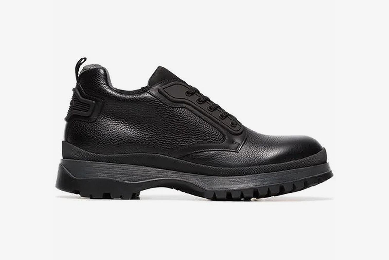 industry insiders non sneaker footwear roundup Loewe cole haan dior
