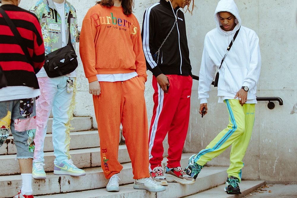 TheRealReal's Resale Report Shows How Popular Aftermarket Streetwear Has Become
