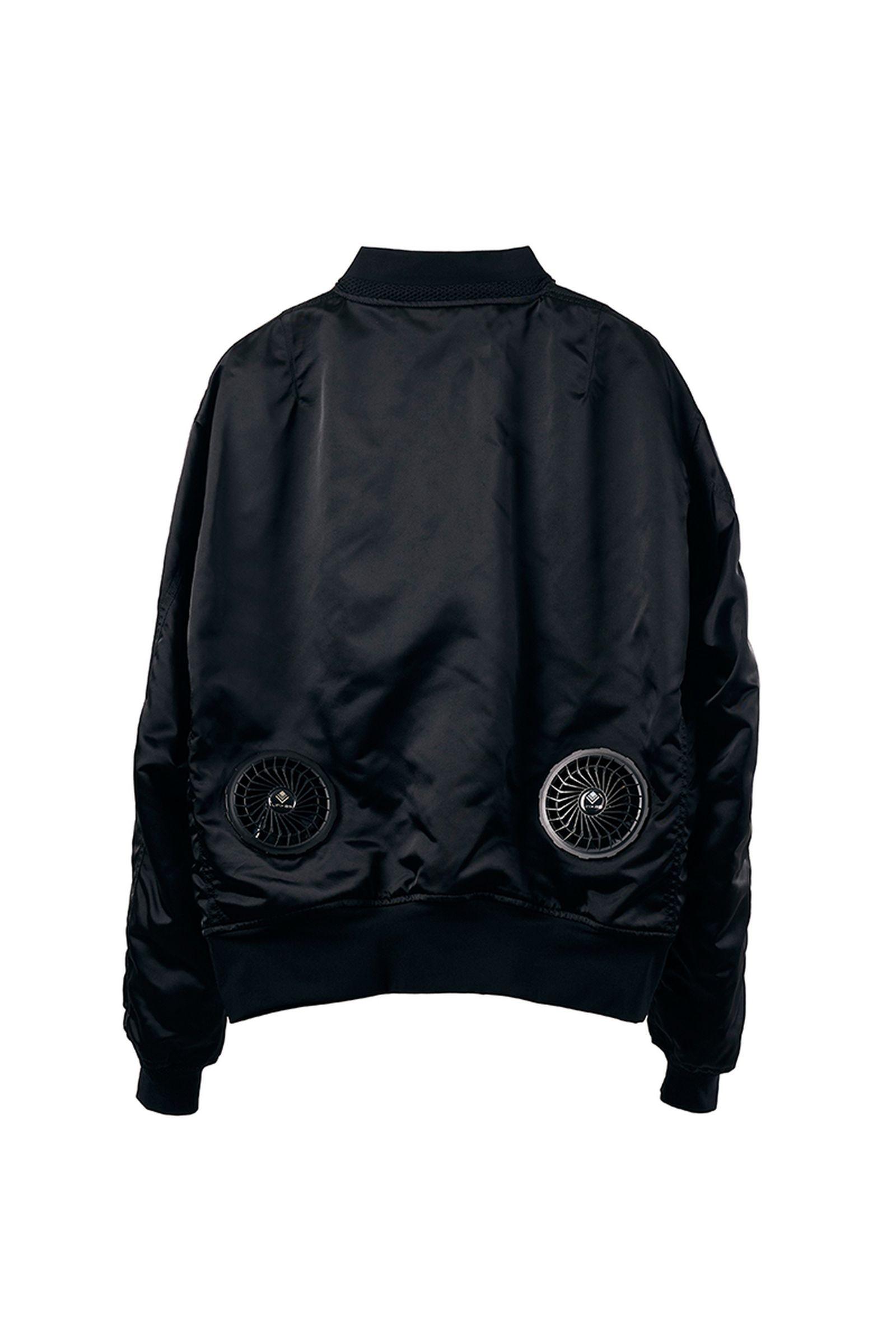taiga liona fan cooled clothing (6)