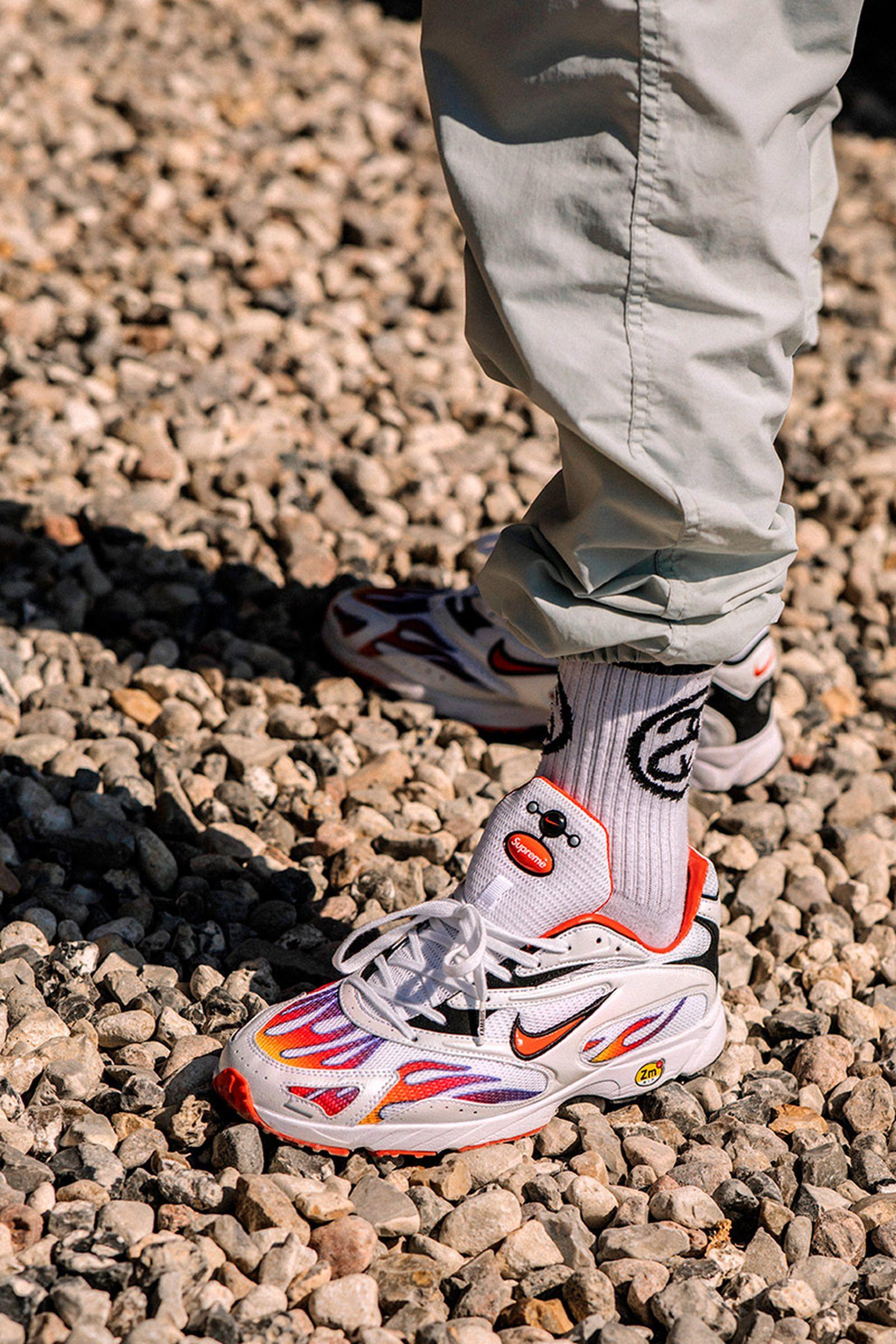best sneakers copenhagen fashion week 10 Sneaker sreet style