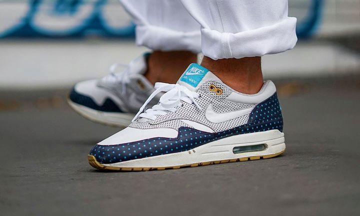 "Nike Air Max 1 ""Polka Dot"""