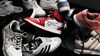 shoe sizes fit differently why main Adidas Nike