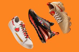 3ca39158ff2a Nike 2019 Chinese New Year Collection  Release Date   More Info