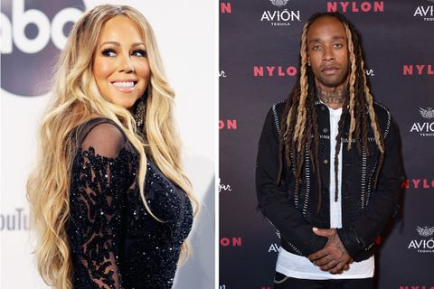 mariah carey ty dolla sign skrillex