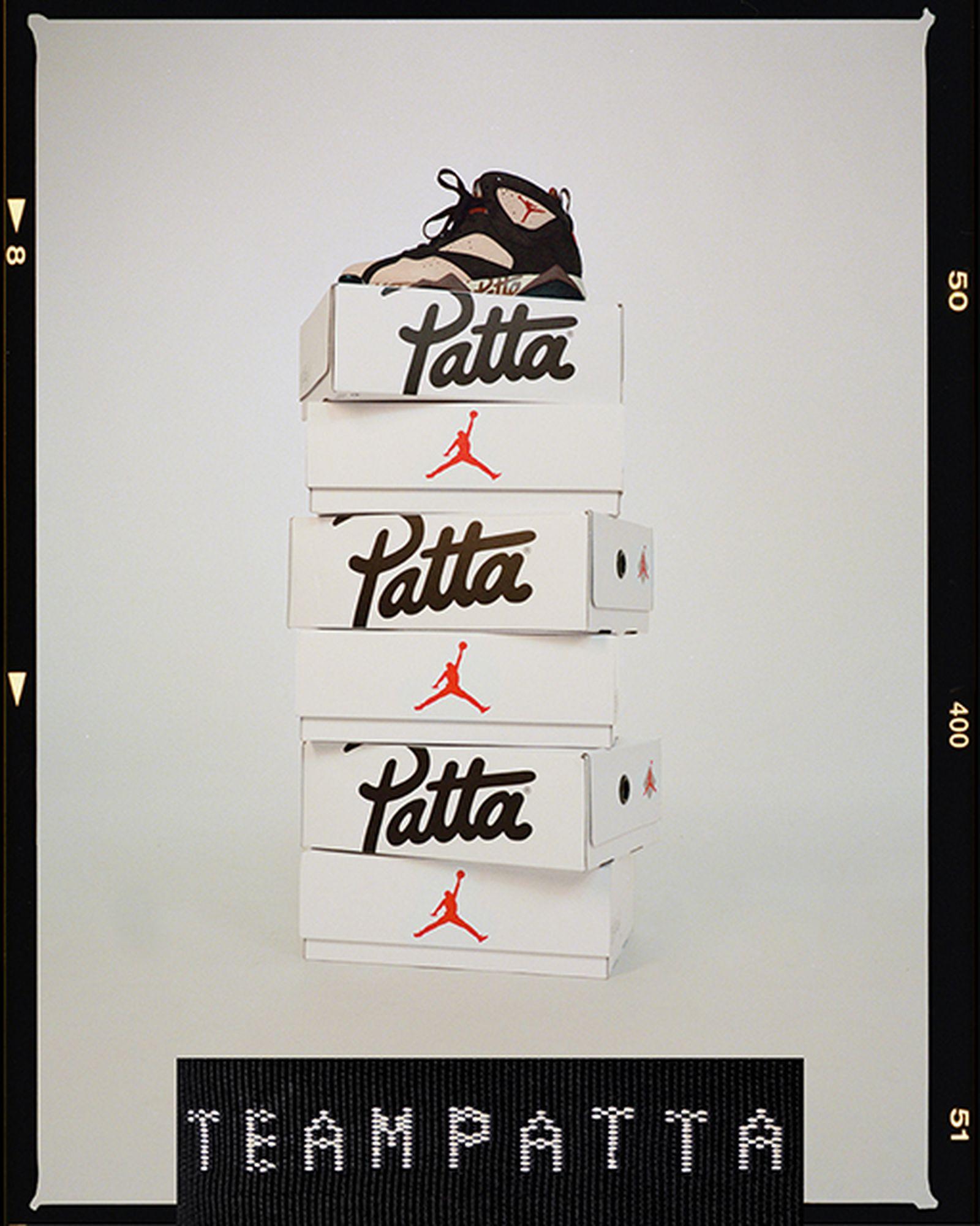 patta jordan release date price Air Jordan jordan brand