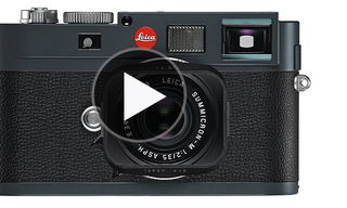 IN MOTION | Leica M-E Digital Rangefinder Camera