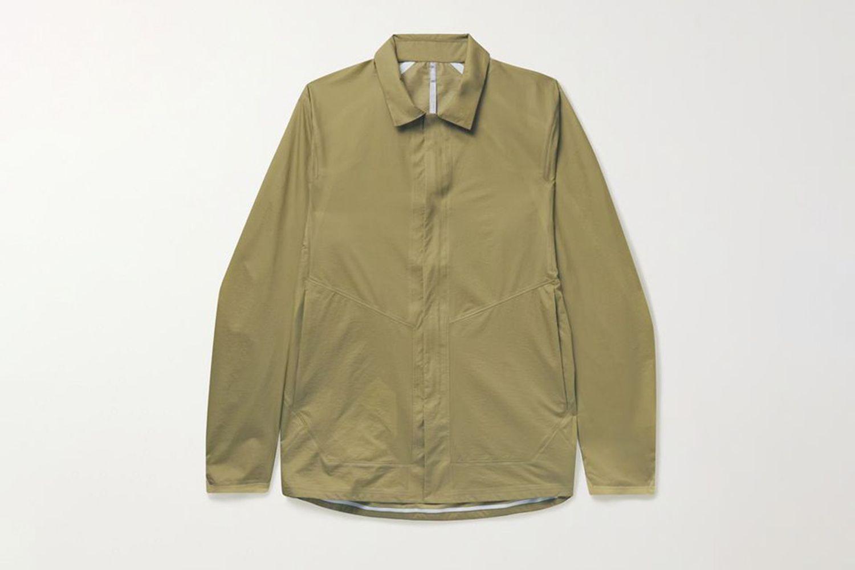 Demlo SL Shirt Jacket