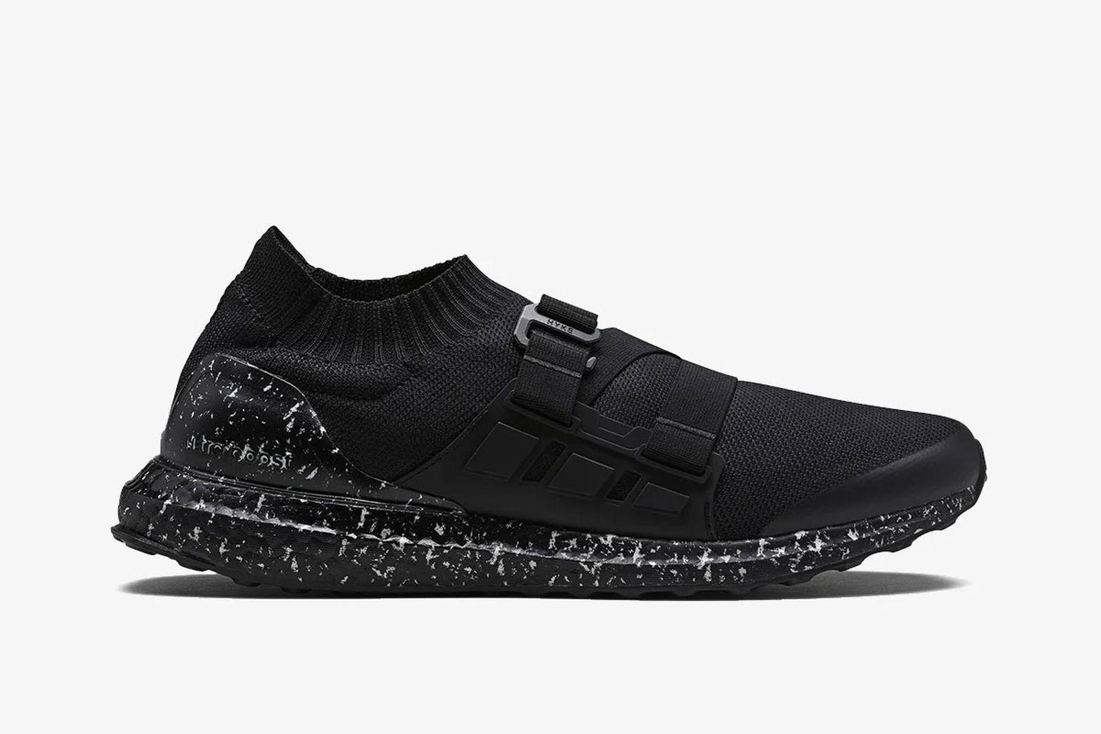 black Hyke x adidas Ultraboost aH001