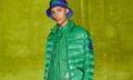 Moncler Taps Artist Hey Reilly in Latest 2 MONCLER 1952 Collection