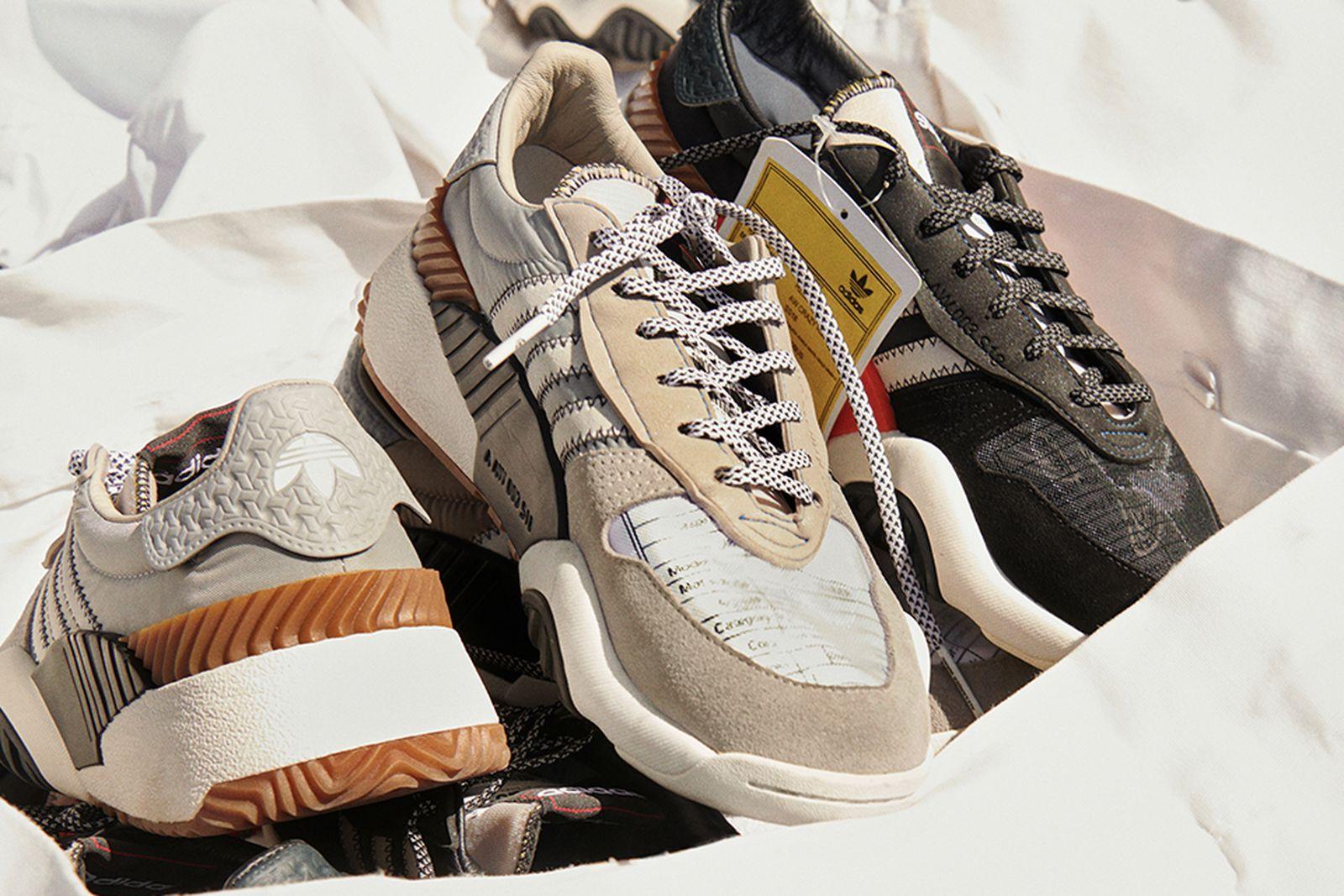 adidas13 adidas originals x alexander wang