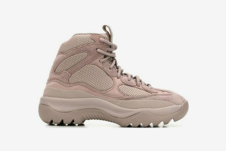 YEEZY Desert Boot Cinder