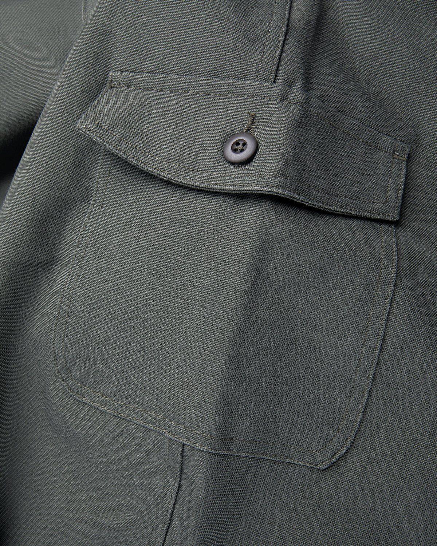 Darryl Brown — Japanese Cargo Pants Military Olive - Image 5