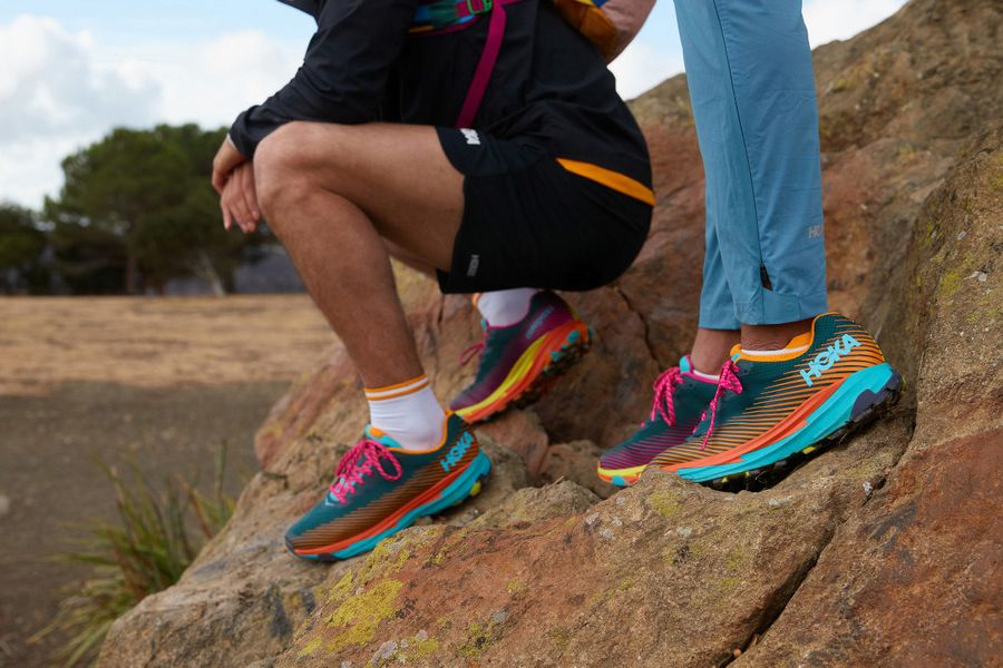 HOKA Readies Its Most Colorful Collab Yet & Other Sneaker News Worth a Read 63