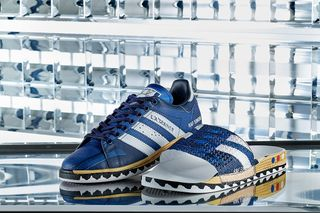 9ee4439f486a adidas Originals. adidas Originals. adidas Originals. adidas Originals.  Previous Next. Brand: adidas Originals by Raf Simons. Model: RS Stan Smith  ...