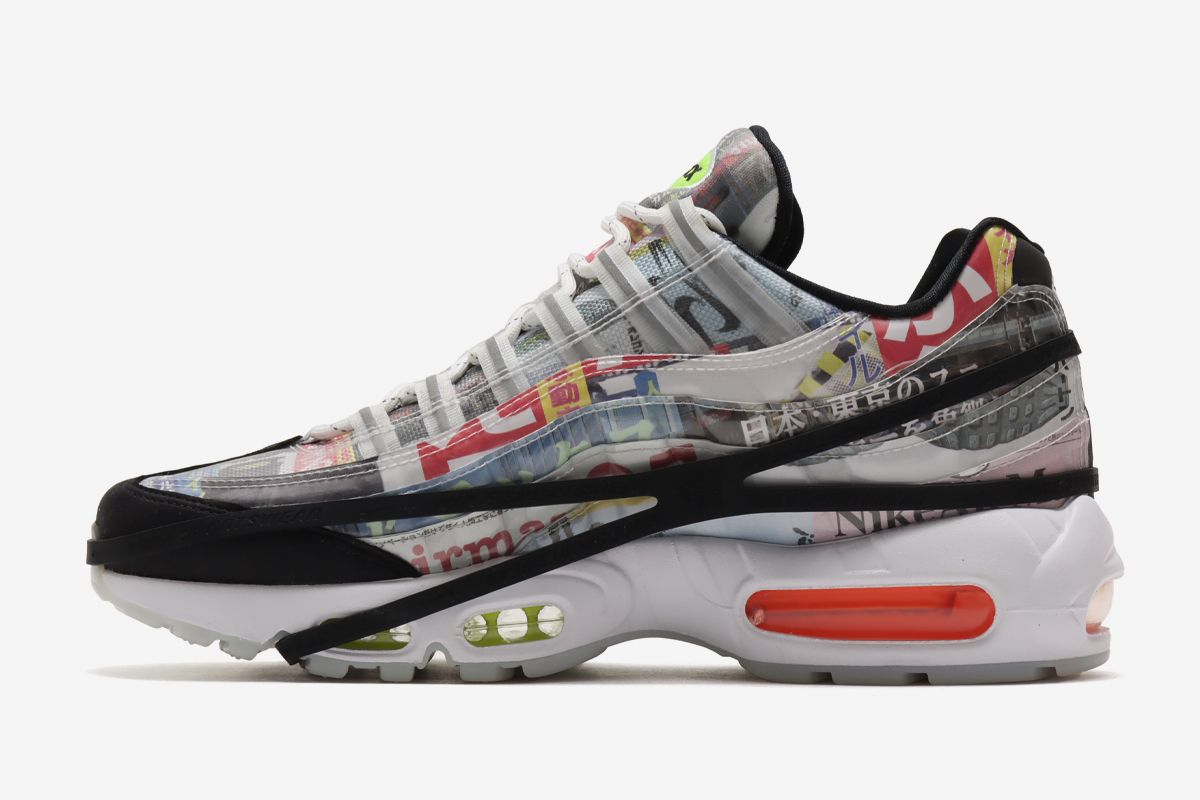 These Air Maxes Are Brought to You by the Munchies & Other Sneaker News Worth a Read 93