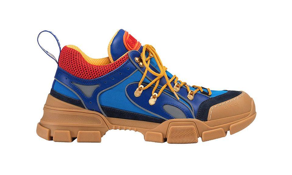 0c5c2ea28 Gucci Flashtrek Sneaker: Release Date, Price and More Info