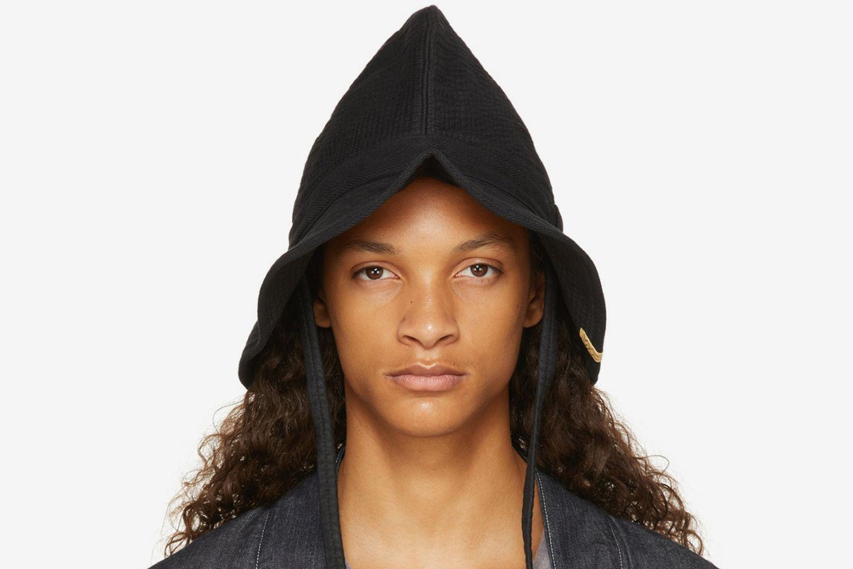 Panamka Scout Bucket Hat